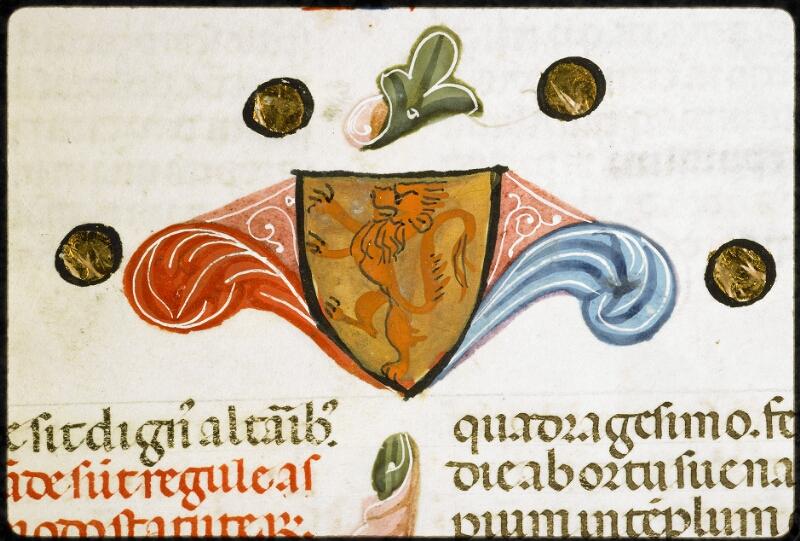 Lyon, Bibl. mun., ms. 5128, f. 224 - vue 1
