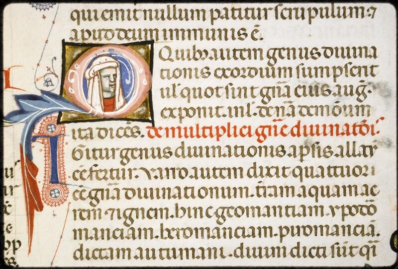 Lyon, Bibl. mun., ms. 5128, f. 227v - vue 2