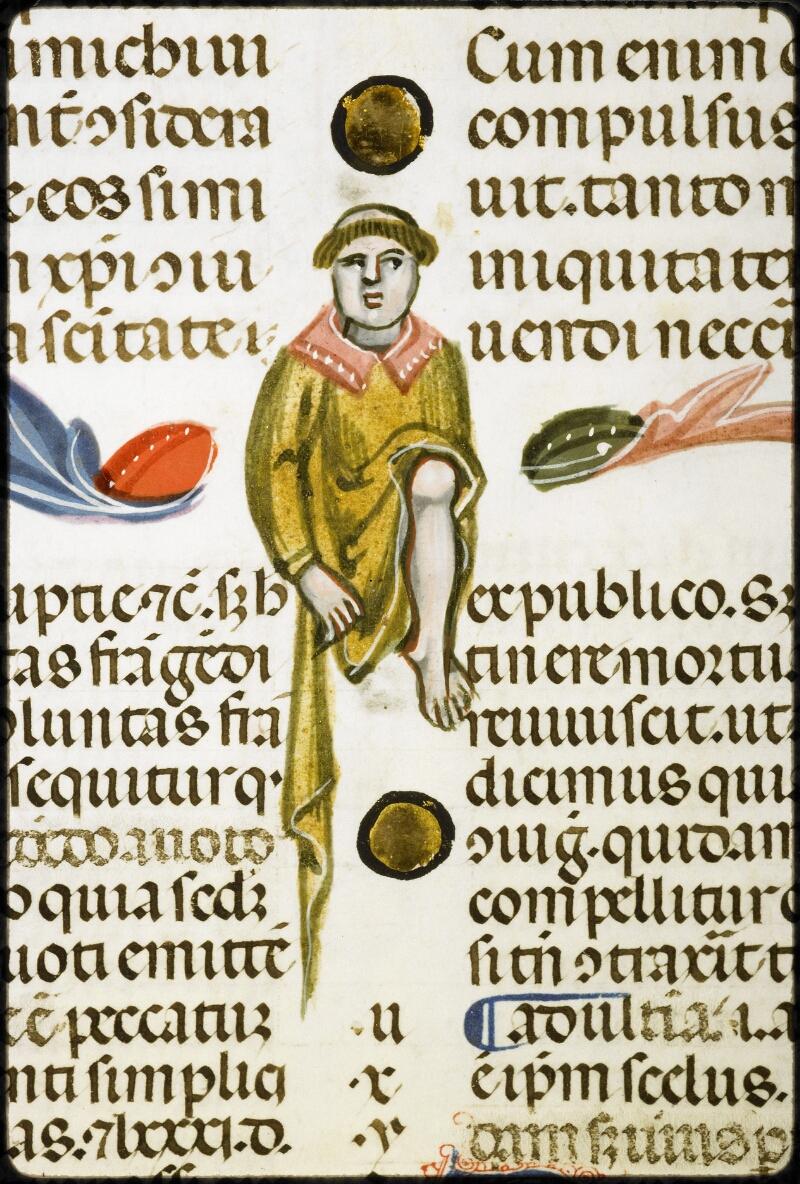 Lyon, Bibl. mun., ms. 5128, f. 235v