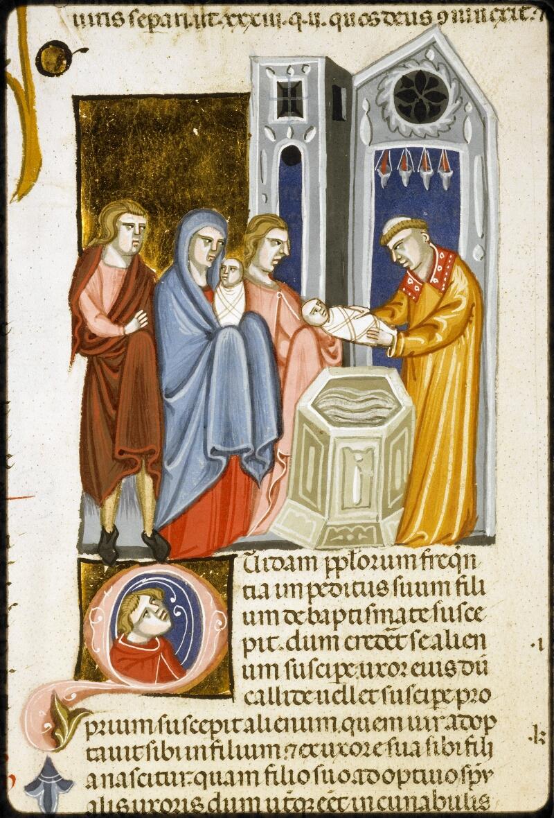 Lyon, Bibl. mun., ms. 5128, f. 244v - vue 2