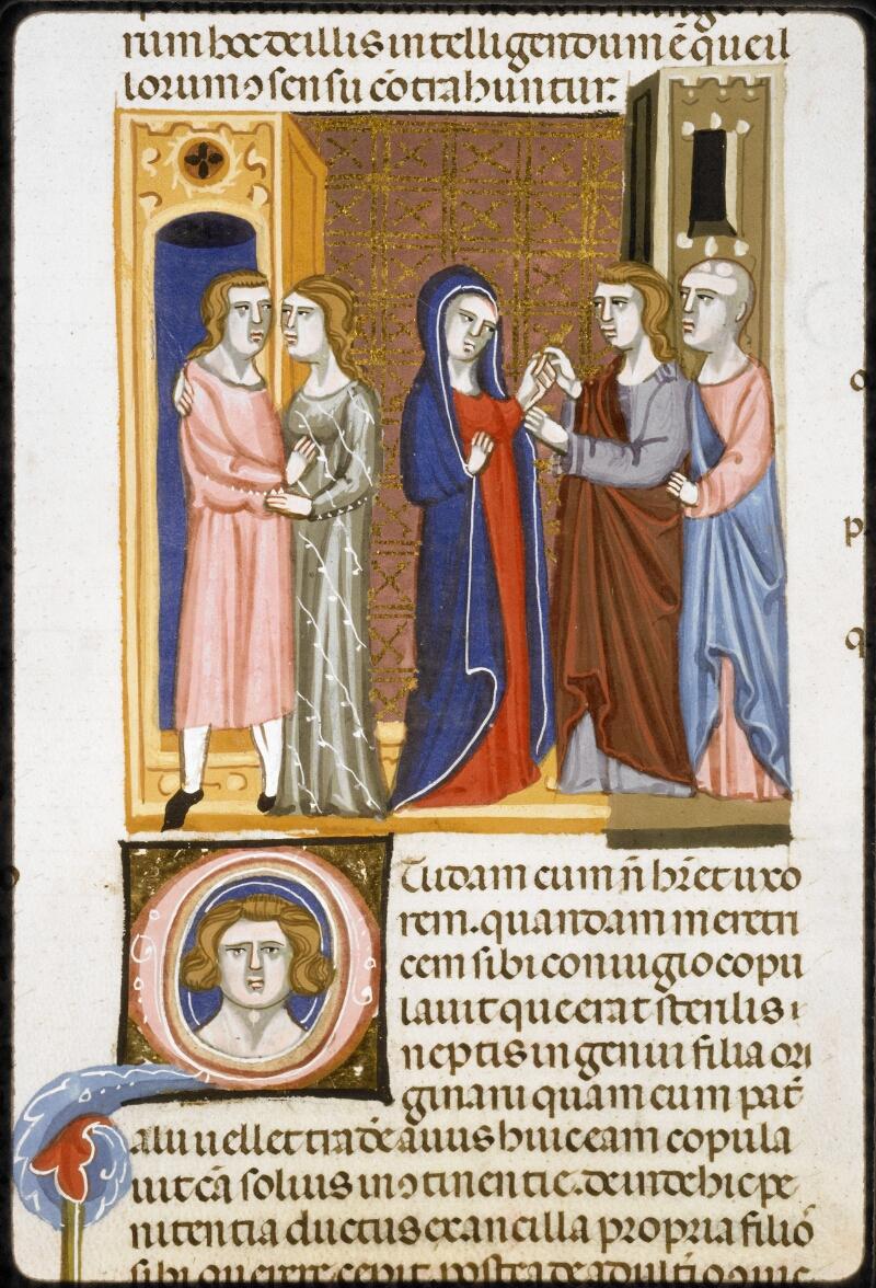 Lyon, Bibl. mun., ms. 5128, f. 249 - vue 2