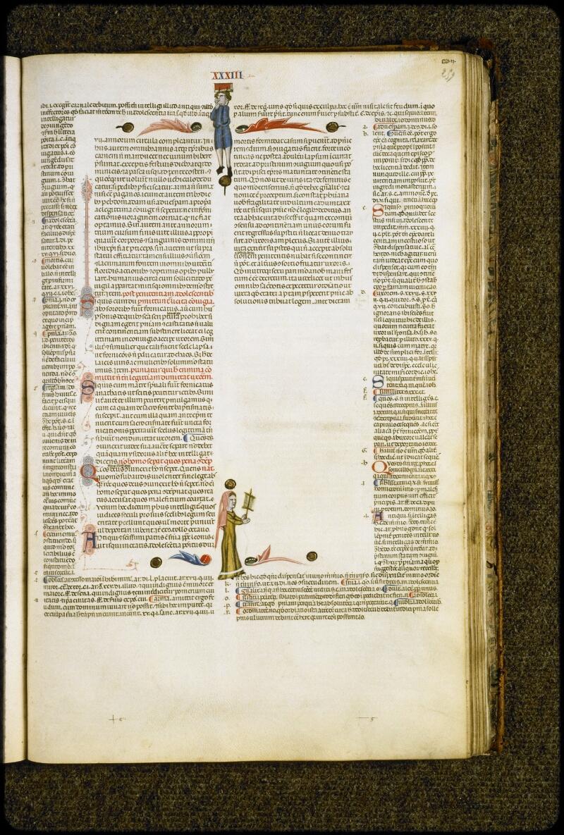 Lyon, Bibl. mun., ms. 5128, f. 259 - vue 1