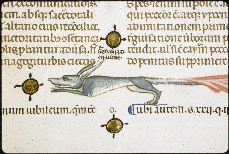 Lyon, Bibl. mun., ms. 5128, f. 267
