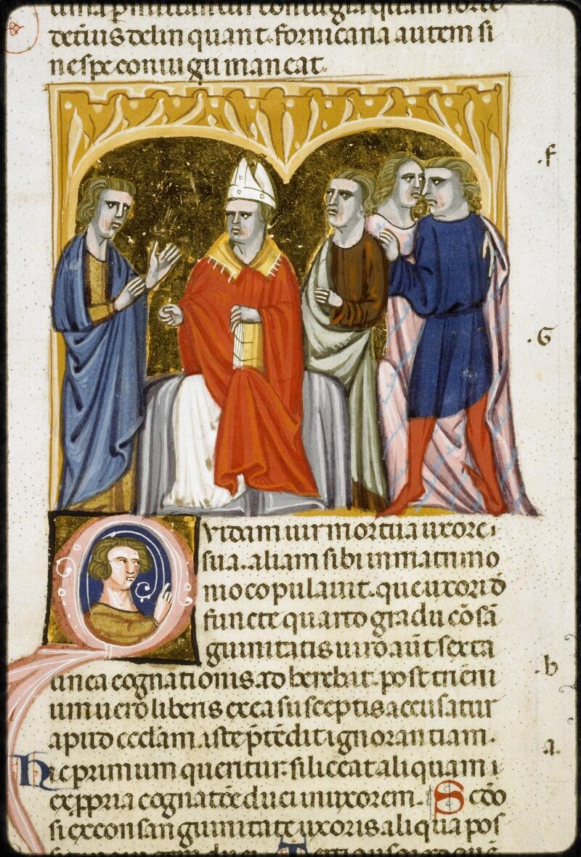 Lyon, Bibl. mun., ms. 5128, f. 287 - vue 2