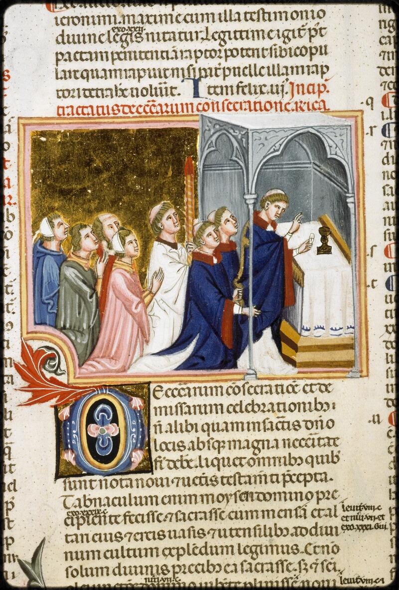 Lyon, Bibl. mun., ms. 5128, f. 294v - vue 2