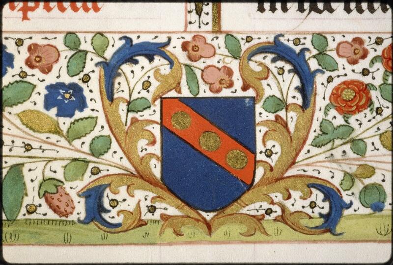 Lyon, Bibl. mun., ms. 5129, f. 017v - vue 5