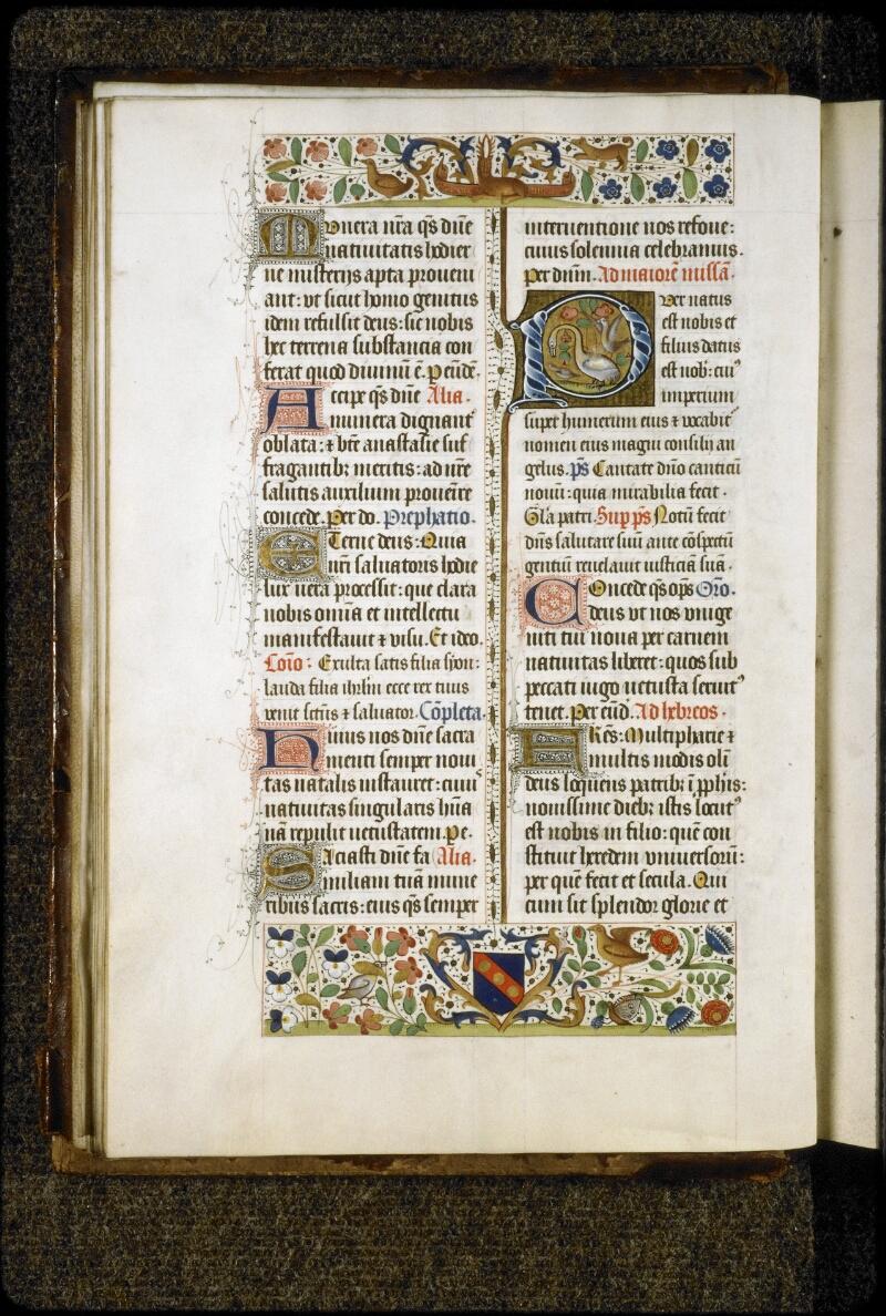 Lyon, Bibl. mun., ms. 5129, f. 019v - vue 1