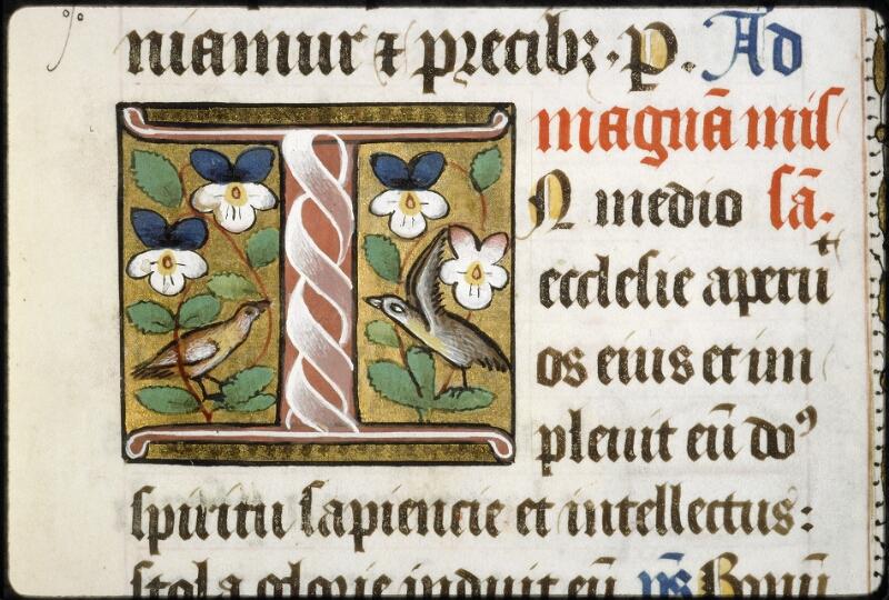 Lyon, Bibl. mun., ms. 5129, f. 023 - vue 2