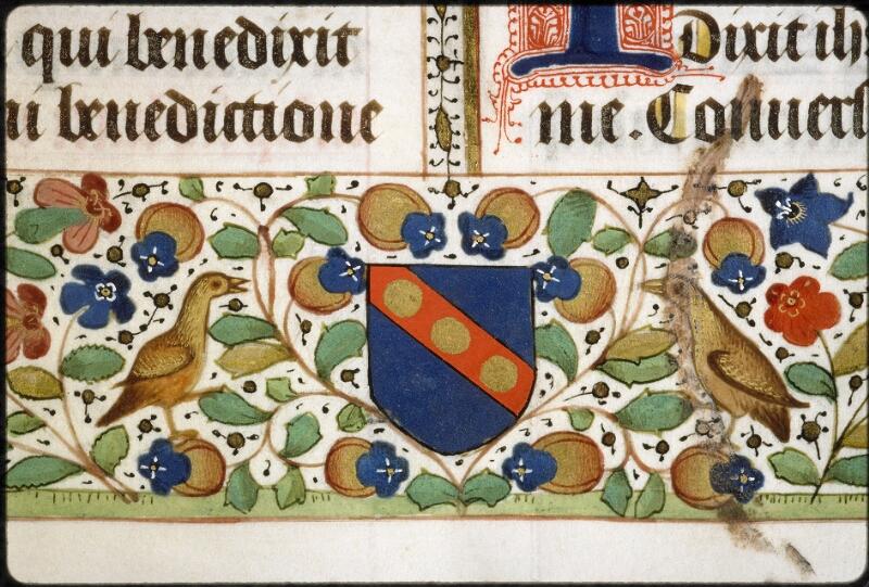 Lyon, Bibl. mun., ms. 5129, f. 023 - vue 4