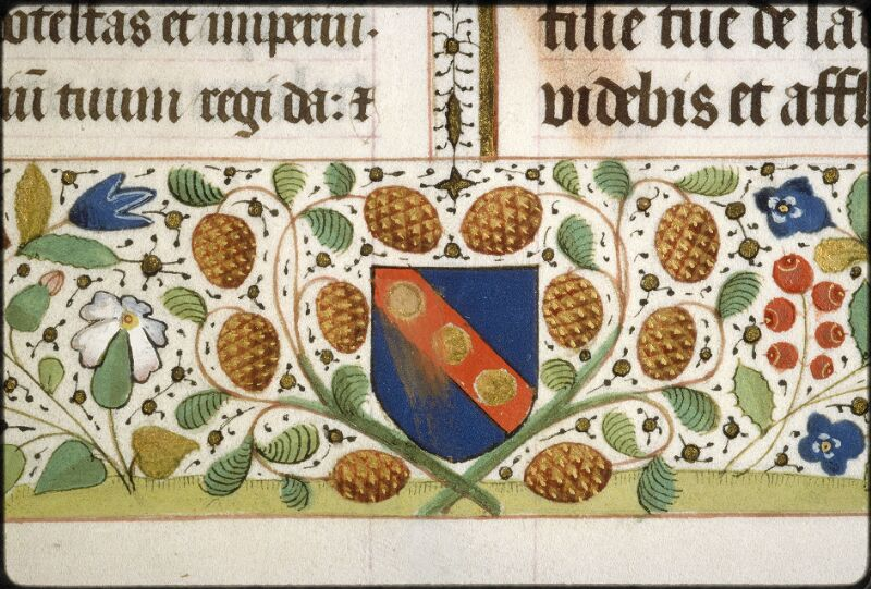 Lyon, Bibl. mun., ms. 5129, f. 028 - vue 3