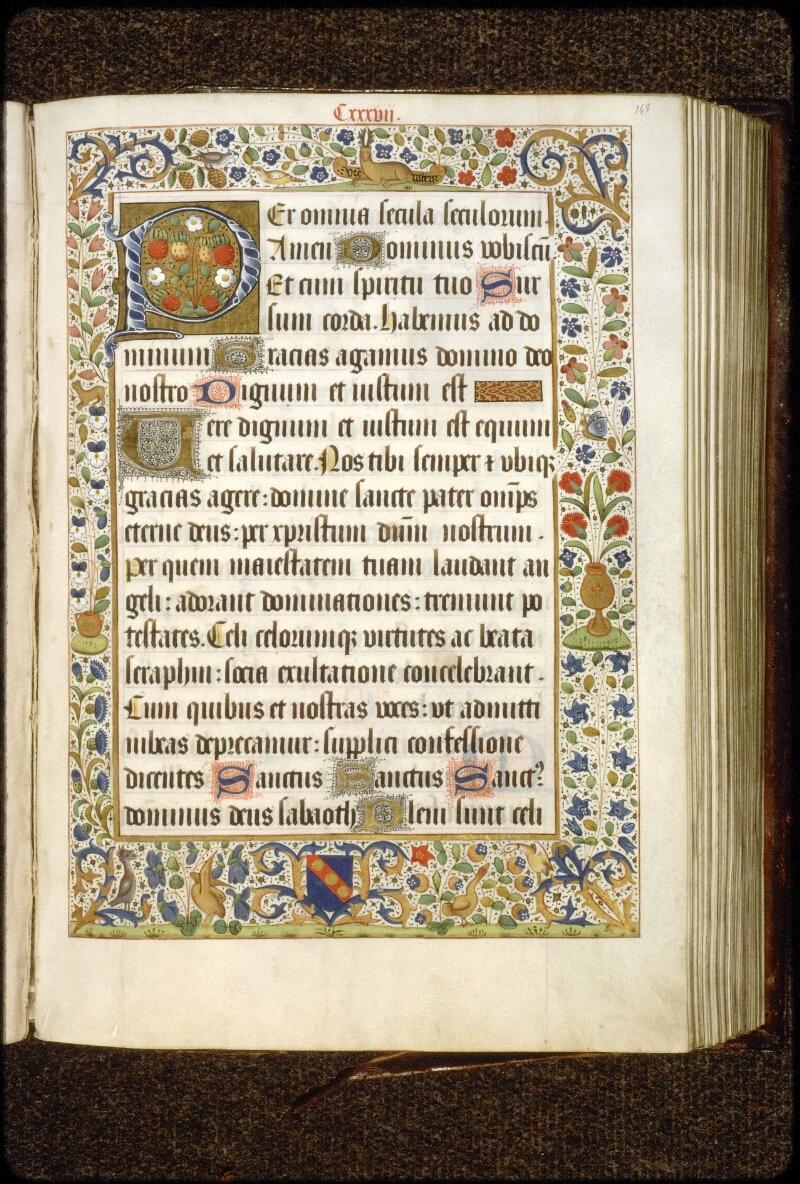 Lyon, Bibl. mun., ms. 5129, f. 143 - vue 1