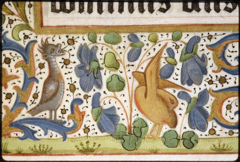 Lyon, Bibl. mun., ms. 5129, f. 143 - vue 4