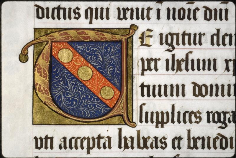 Lyon, Bibl. mun., ms. 5129, f. 143v - vue 2