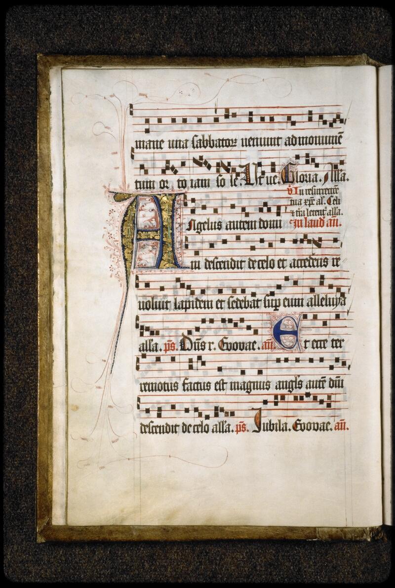 Lyon, Bibl. mun., ms. 5130, f. 009v