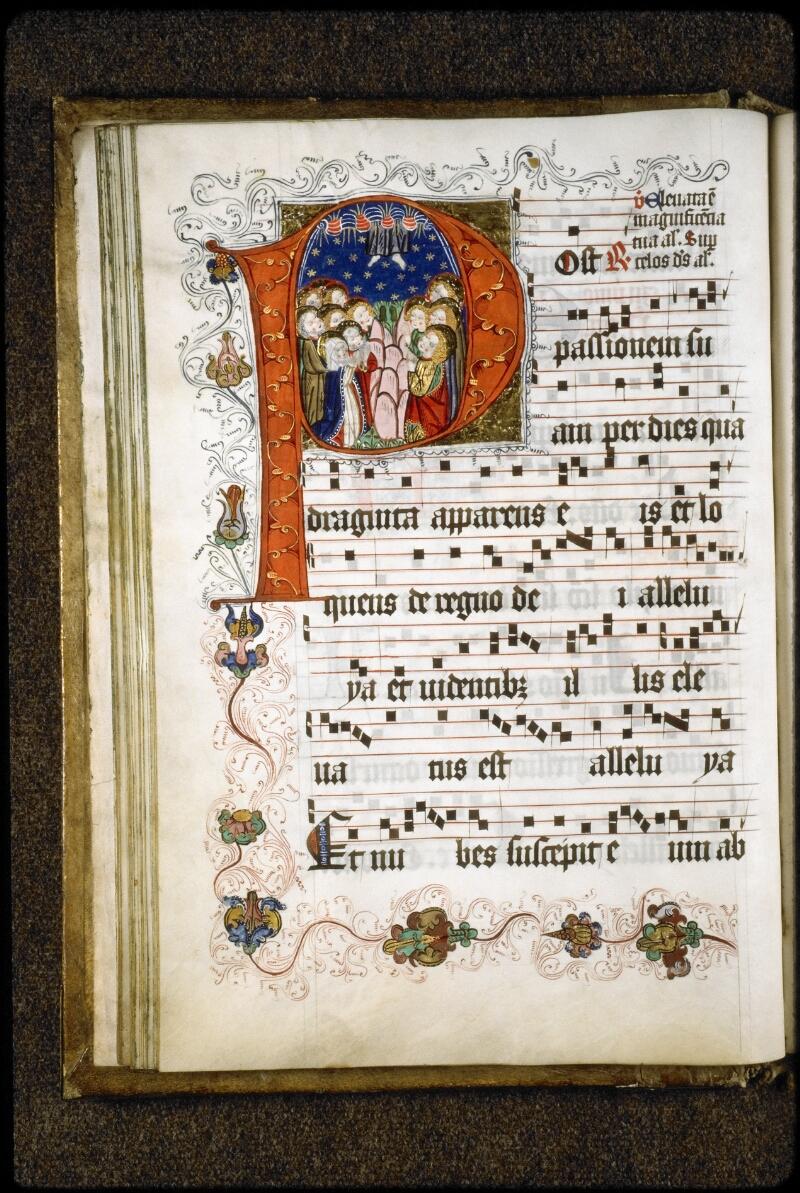 Lyon, Bibl. mun., ms. 5130, f. 039v - vue 1