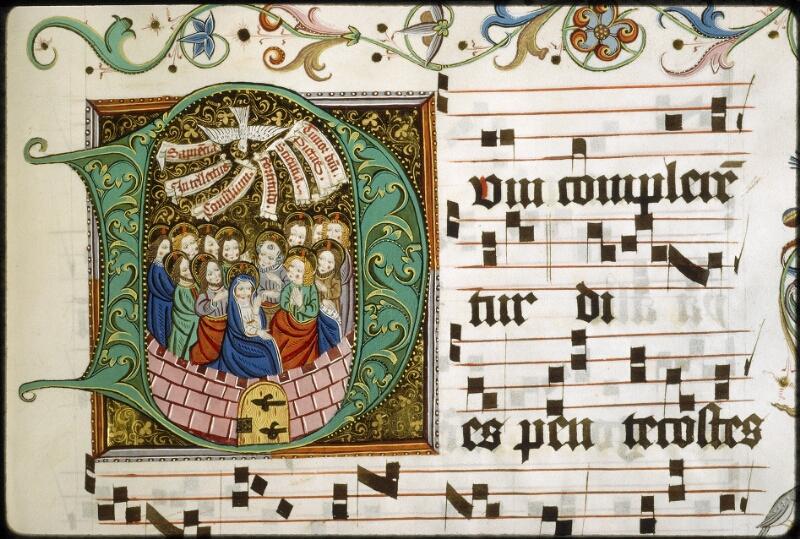 Lyon, Bibl. mun., ms. 5130, f. 050 - vue 2