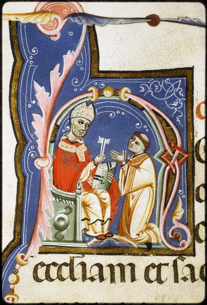 Lyon, Bibl. mun., ms. 5132, f. 005v - vue 2