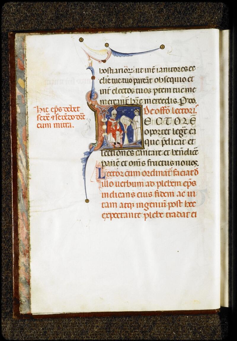 Lyon, Bibl. mun., ms. 5132, f. 006v - vue 1