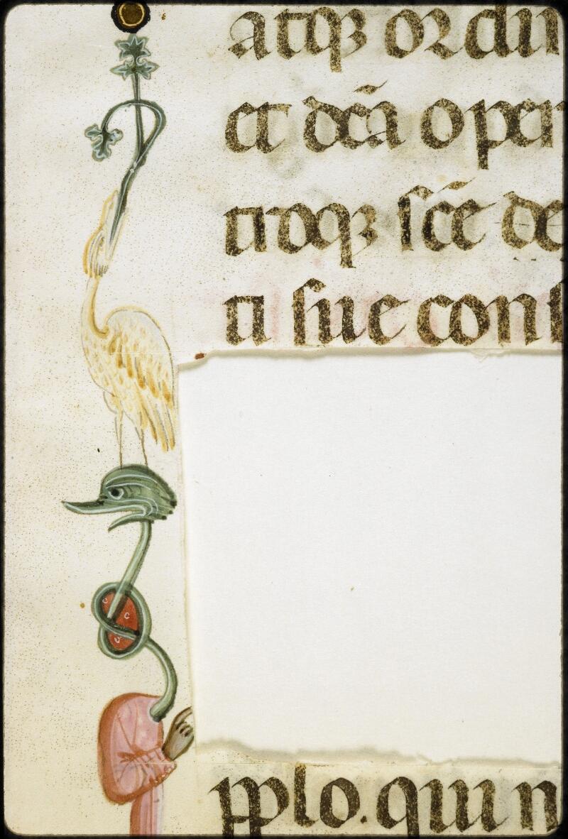 Lyon, Bibl. mun., ms. 5132, f. 008 - vue 2