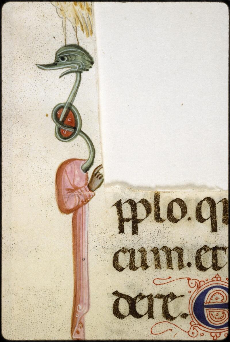 Lyon, Bibl. mun., ms. 5132, f. 008 - vue 3