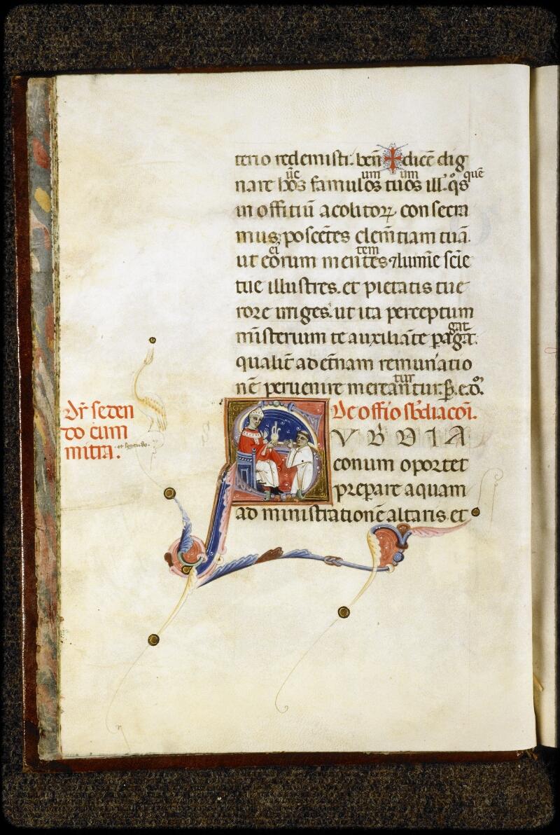 Lyon, Bibl. mun., ms. 5132, f. 011v - vue 1