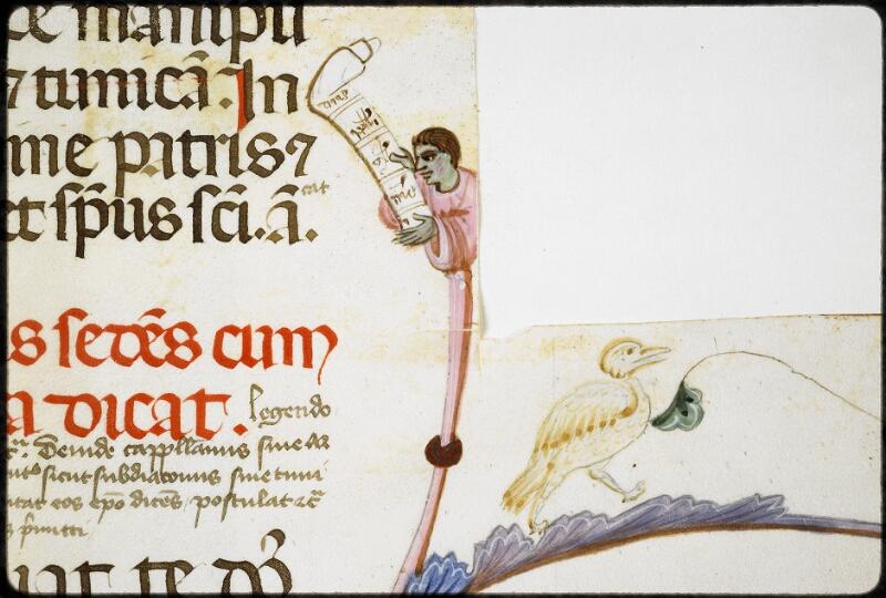 Lyon, Bibl. mun., ms. 5132, f. 013v - vue 2
