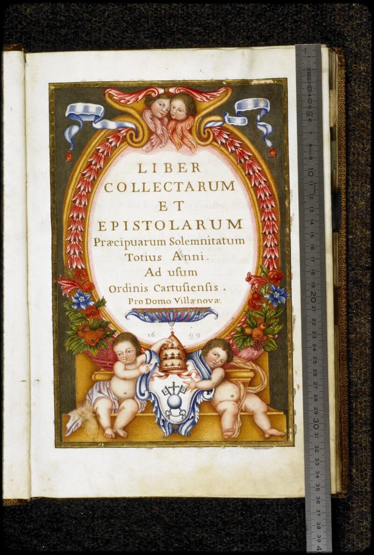 Lyon, Bibl. mun., ms. 5133, f. 003 - vue 1