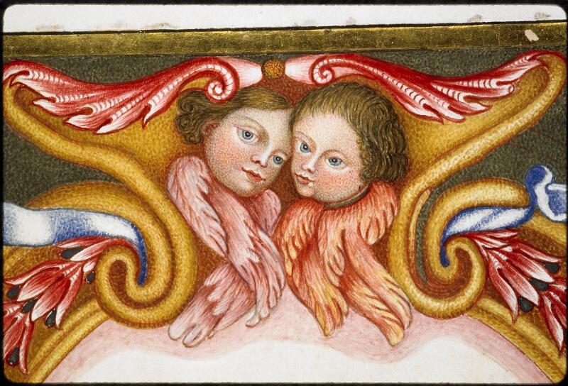 Lyon, Bibl. mun., ms. 5133, f. 003 - vue 3