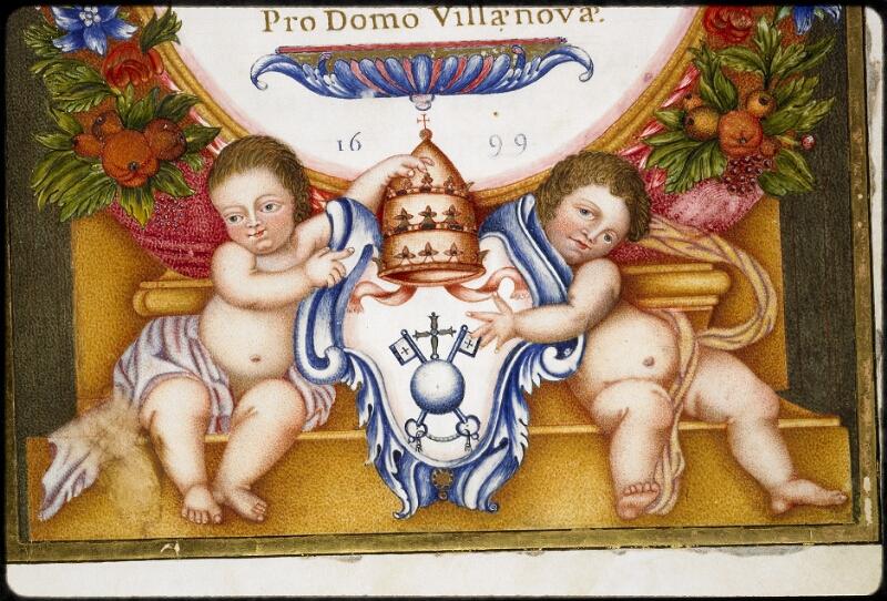 Lyon, Bibl. mun., ms. 5133, f. 003 - vue 4