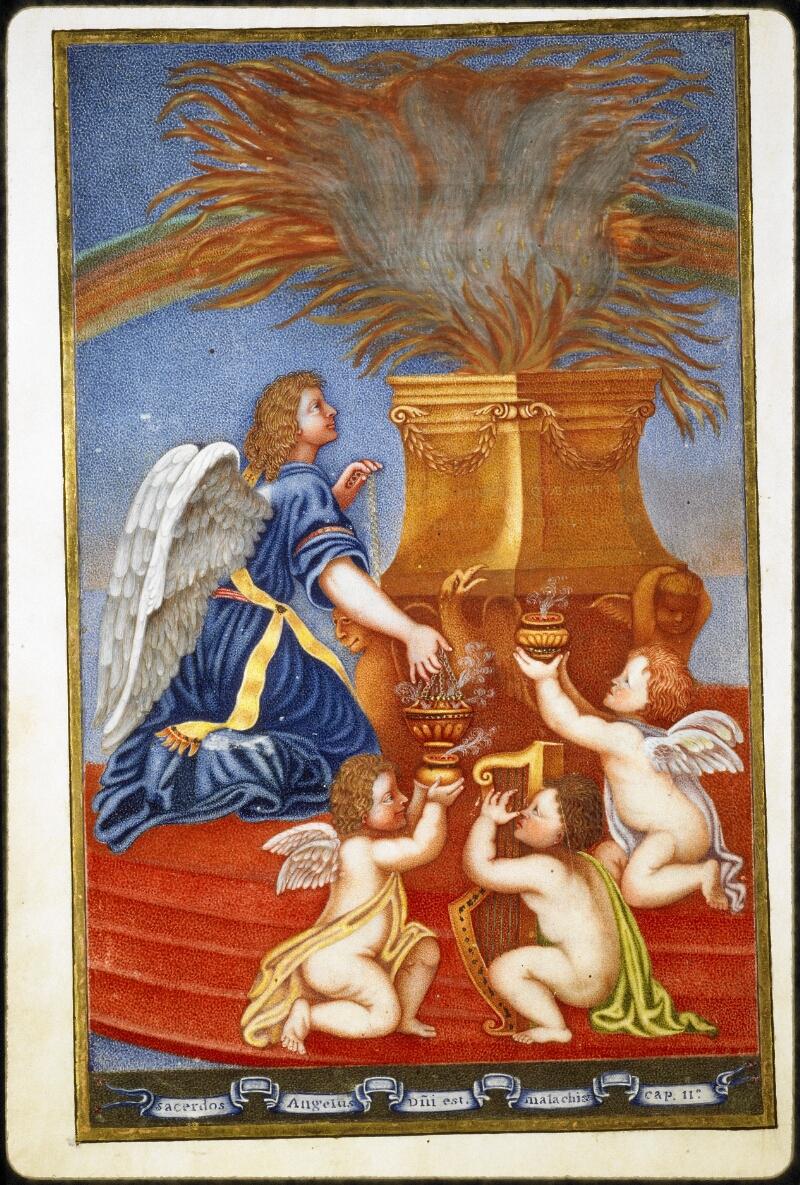 Lyon, Bibl. mun., ms. 5133, f. 010v - vue 1