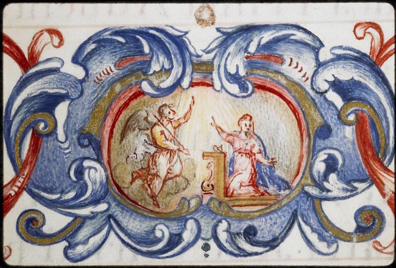 Lyon, Bibl. mun., ms. 5133, f. 011 - vue 1
