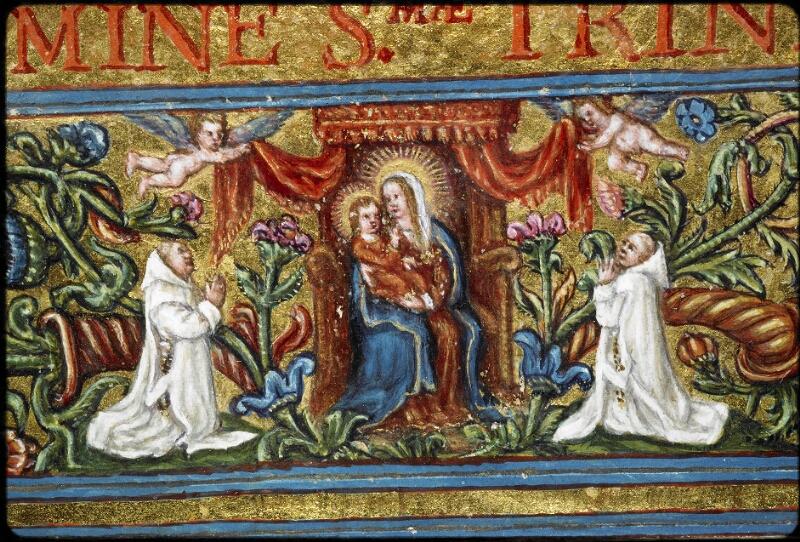 Lyon, Bibl. mun., ms. 5134, f. 012 - vue 3