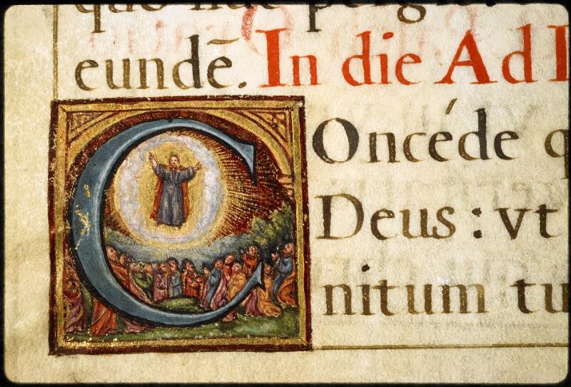 Lyon, Bibl. mun., ms. 5134, f. 031v - vue 2