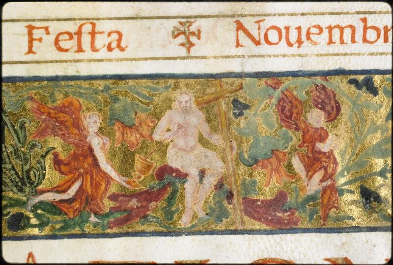 Lyon, Bibl. mun., ms. 5134, f. 038 - vue 2