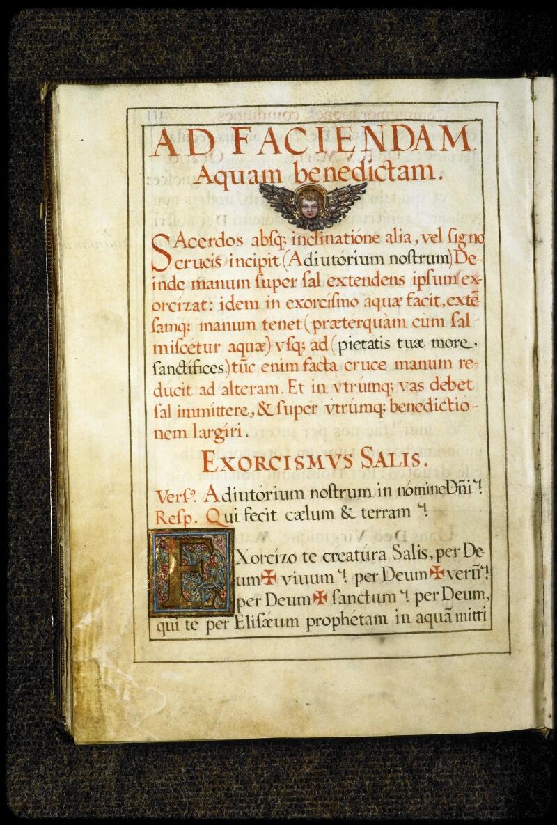Lyon, Bibl. mun., ms. 5134, f. 067v - vue 1