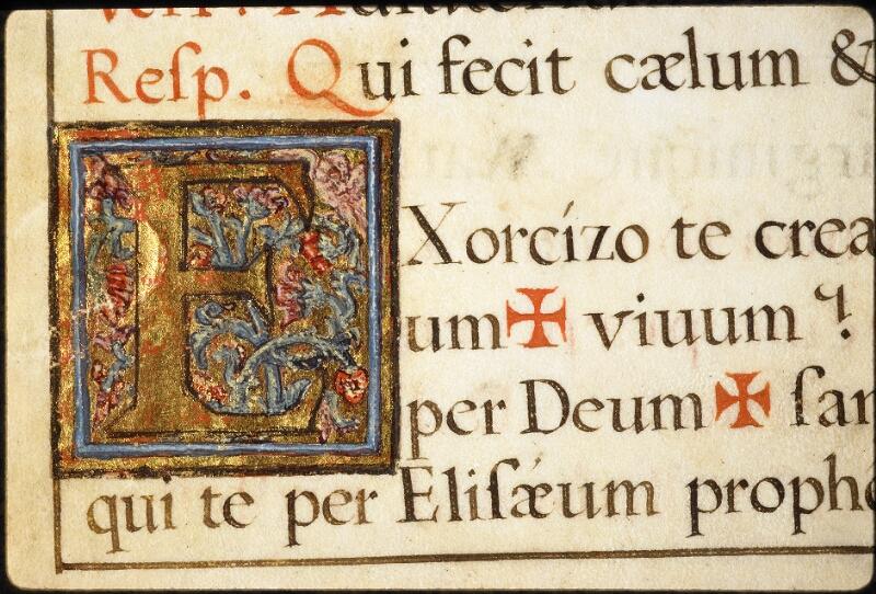 Lyon, Bibl. mun., ms. 5134, f. 067v - vue 3