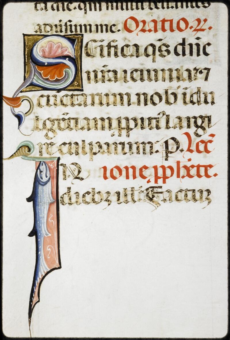 Lyon, Bibl. mun., ms. 5135, f. 013v - vue 2