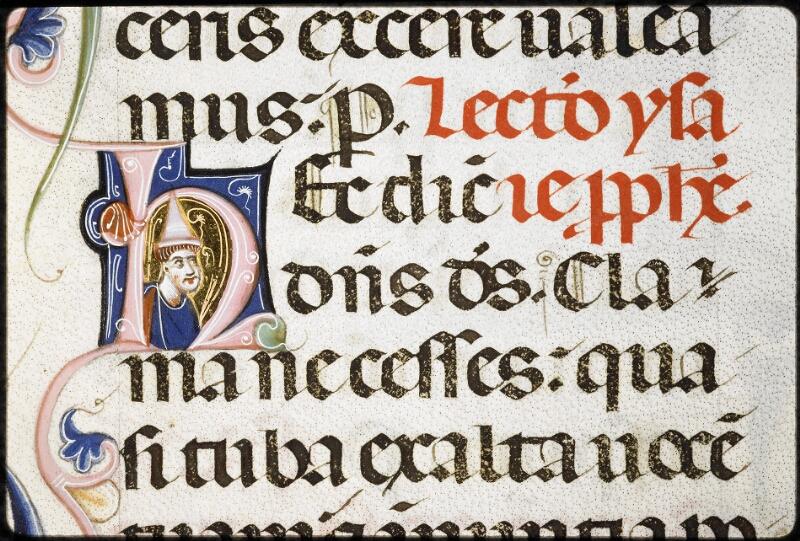 Lyon, Bibl. mun., ms. 5135, f. 015v - vue 2