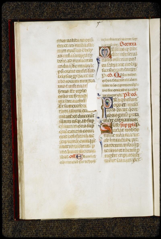 Lyon, Bibl. mun., ms. 5135, f. 018v - vue 1