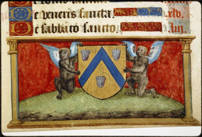 Lyon, Bibl. mun., ms. 5136, f. 000A - vue 3