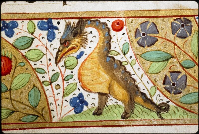 Lyon, Bibl. mun., ms. 5136, f. 005 - vue 3