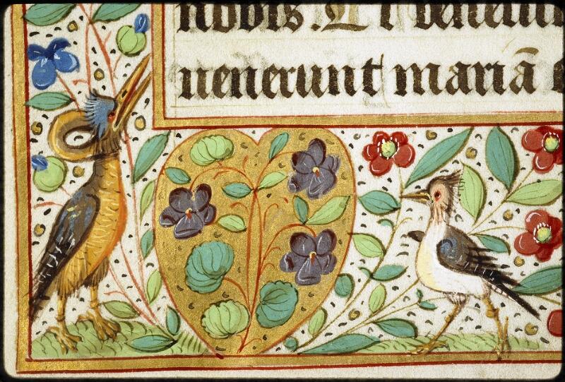 Lyon, Bibl. mun., ms. 5136, f. 006 - vue 3