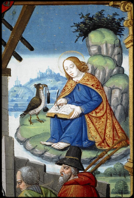 Lyon, Bibl. mun., ms. 5136, f. 007v - vue 4