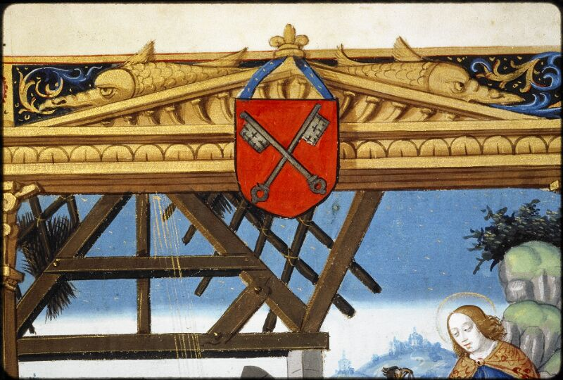 Lyon, Bibl. mun., ms. 5136, f. 007v - vue 5