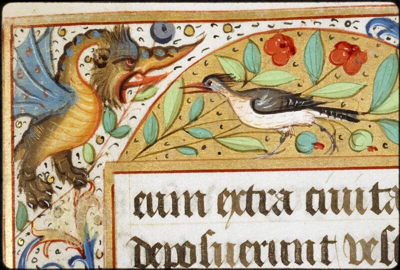 Lyon, Bibl. mun., ms. 5136, f. 009 - vue 3