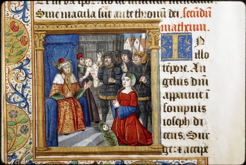 Lyon, Bibl. mun., ms. 5136, f. 011 - vue 2
