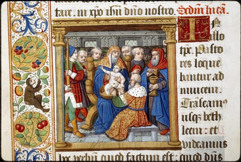 Lyon, Bibl. mun., ms. 5136, f. 012v - vue 2