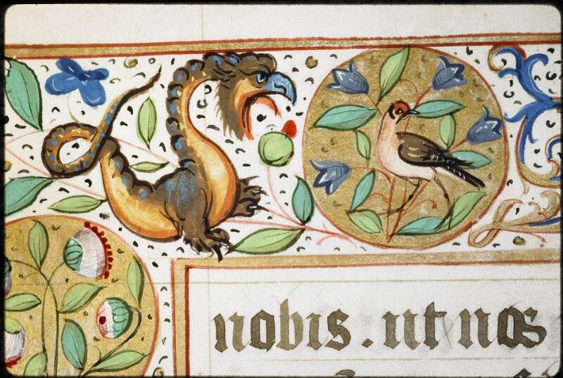 Lyon, Bibl. mun., ms. 5136, f. 012v - vue 3