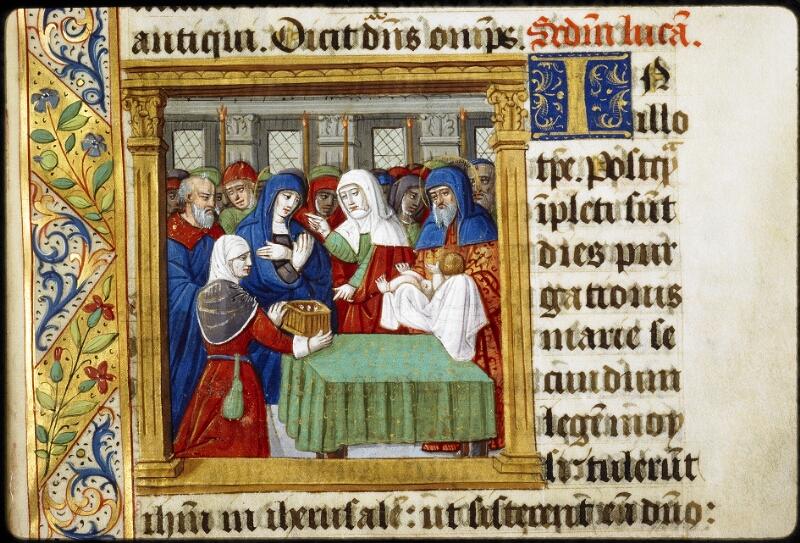 Lyon, Bibl. mun., ms. 5136, f. 016 - vue 1