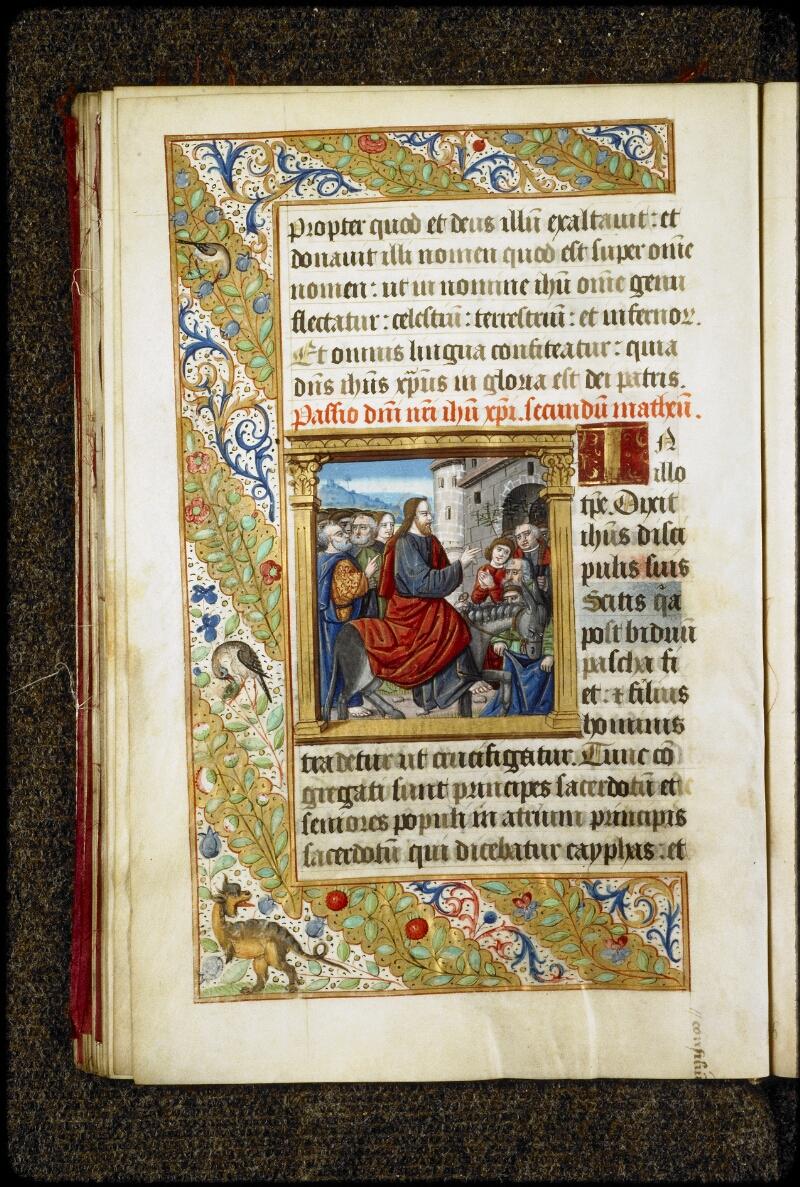 Lyon, Bibl. mun., ms. 5136, f. 024v - vue 1